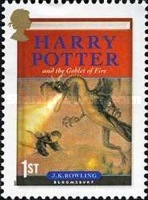 [The 10th Anniversary of the First Harry Potter Book, type BYH]