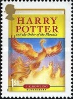 [The 10th Anniversary of the First Harry Potter Book, Typ BYI]