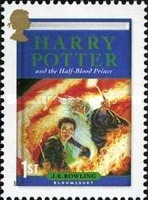 [The 10th Anniversary of the First Harry Potter Book, Typ BYJ]