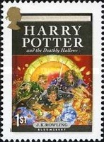 [The 10th Anniversary of the First Harry Potter Book, Typ BYK]