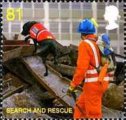 [Fire and Rescue Service, Typ CGC]