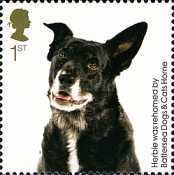[The 150th Anniversary of the Battersea Dogs & Cats Home, Typ CIV]