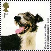 [The 150th Anniversary of the Battersea Dogs & Cats Home, Typ CIZ]