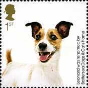 [The 150th Anniversary of the Battersea Dogs & Cats Home, Typ CJB]