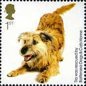 [The 150th Anniversary of the Battersea Dogs & Cats Home, Typ CJC]