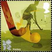 [Olympic & Paralympic Games - On Track for London 2012, Typ CLH]
