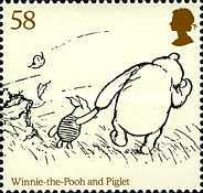 [Comics - Winnie the Pooh, Typ CLY]