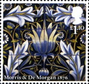 [The 150th Anniversary of Morris & Company, Typ COX]