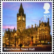 [Tourism - A-Z of the United Kingdom, Typ CTG]