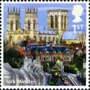 [Tourism - A-Z of the United Kingdom, Typ CTS]