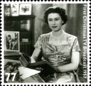 [The 60th Anniversary of the Accession of Queen Elizabeth II, Typ CUG]
