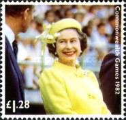 [The 60th Anniversary of the Accession of Queen Elizabeth II, Typ CUL]