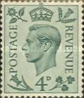 [King George VI, Typ CV]