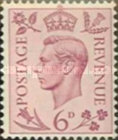 [King George VI, Typ CV4]