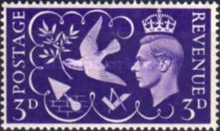 [King George VI, Typ DB]