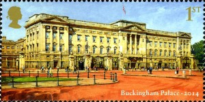[Buckingham Palace, Typ DDZ]