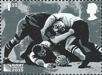 [Rugby World Cup, Typ DKF]