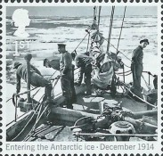 [Shackleton and the Endurance Expedition, Typ DLH]
