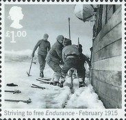 [Shackleton and the Endurance Expedition, Typ DLJ]