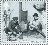 [Shackleton and the Endurance Expedition, Typ DLL]