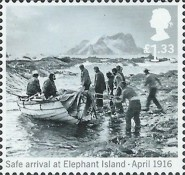 [Shackleton and the Endurance Expedition, Typ DLM]