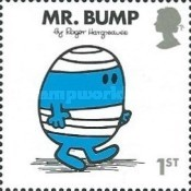 [Mr Men and Little Misses, Typ DPF]