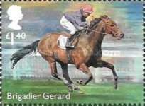 [Racehorse Legends, Typ DRD]