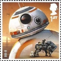 [Star Wars - Droids and Aliens, Typ DTL]