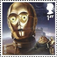 [Star Wars - Droids and Aliens, Typ DTN]