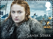 [Television Series - Game of Thrones, type DUL]