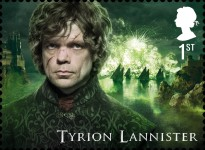 [Television Series - Game of Thrones, Typ DUQ]