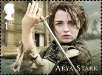 [Television Series - Game of Thrones, type DUS]