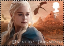 [Television Series - Game of Thrones, type DUU]