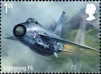 [The 100th Anniversary of the RAF - Royal Air Force, Typ DVS]