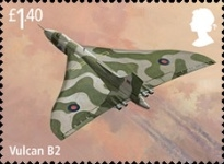 [The 100th Anniversary of the RAF - Royal Air Force, Typ DVU]