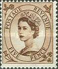 [Queen Elizabeth II, Typ DX3]