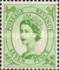 [Queen Elizabeth II, Typ DX8]