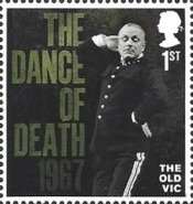 [Theatres - The 200th Anniversary of The Old Vic, type DYC]