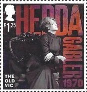 [Theatres - The 200th Anniversary of The Old Vic, type DYF]