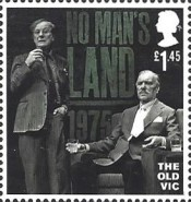 [Theatres - The 200th Anniversary of The Old Vic, type DYG]