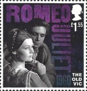 [Theatres - The 200th Anniversary of The Old Vic, type DYI]