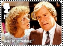 [TV Shows - The 60th Anniversary of Coronation Street, type EHR]