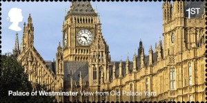 [The Palace of Westminster, type EIV]