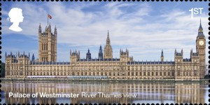 [The Palace of Westminster, type EIW]