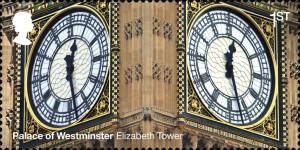 [The Palace of Westminster, type EIX]
