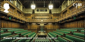 [The Palace of Westminster, type EIY]