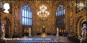 [The Palace of Westminster, type EIZ]