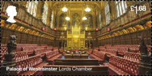 [The Palace of Westminster, type EJA]