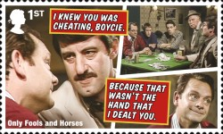 [Only Fools and Horses, type ELS]
