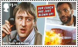 [Only Fools and Horses, type ELW]